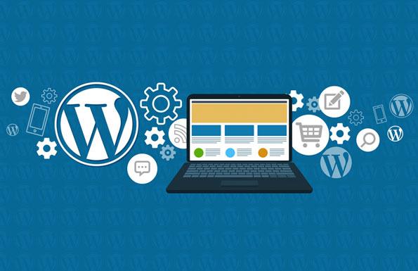 thiết kế web site bằng wordpress hay code tay