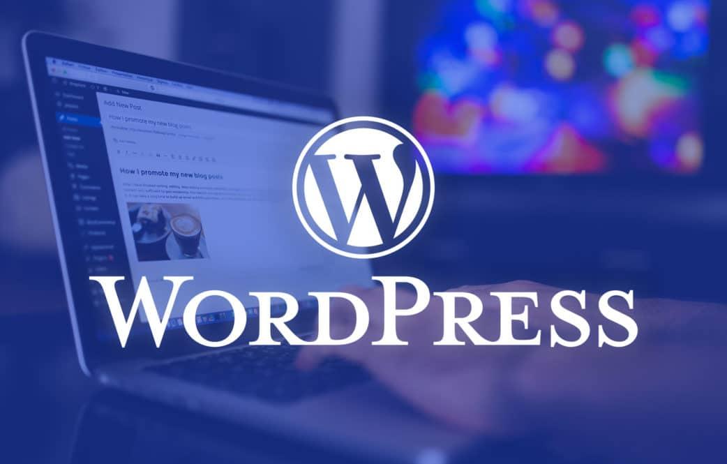 báo cáo wordpress