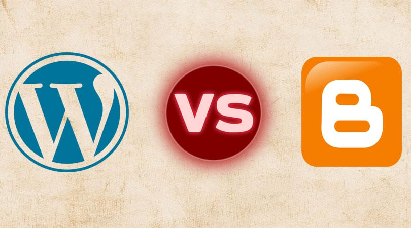 Wordpress, Blogspot hay Bizweb